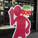 Personnage Pikto-Jouez avec Pikto