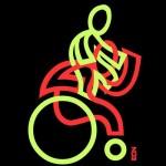 Petit Tablo 018 fauteuil roulant enfant epaules