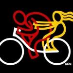Petit Tablo 023 La balade à vélo