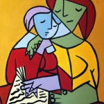 Picasso 03P